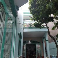 Bán nhà hẻm 1 sẹc Bình Trị Đông (Đất Mới cũ) 2,5 tấm đẹp lộng lẫy có sân đậu ô tô