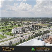 Khu đô thị đẳng cấp Phú Mỹ Hưng miền Tây chỉ từ 20 triệu/m2