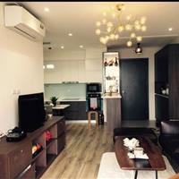 Cho thuê căn hộ cao cấp 107m2, 3 phòng ngủ, 2 wc, tòa Northern Diamond – Long Biên