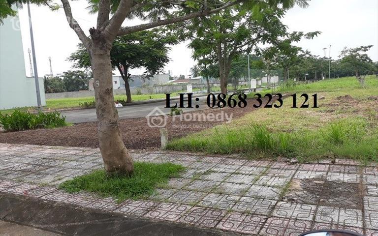 Cần bán đất ở Vườn Thơm, Bình Chánh, giá rẻ siêu bất ngờ