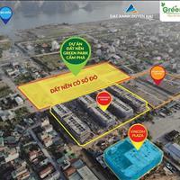 Đất nền thành phố Cẩm Phả cạnh Vincom, view bãi biển, giá chỉ từ 27 triệu/m2