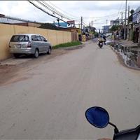 Đất thổ cư KDC hiện hữu sẹc 50m đường Trần Văn Mười mặt tiền đường nhựa 8m, 25x25m bán 25 triệu/m2