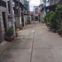 Cần bán nhà 1 lầu ngay Phan Văn Đối, đường ô tô 4m, 785 triệu, 3,8x11,8m, gần chợ Bà Điểm