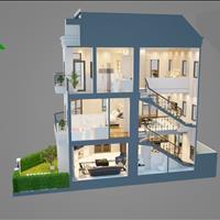 Chỉ 1,8 tỷ sở hữu ngay căn nhà thiết kế sang trọng, đầy đủ tiện nghi, không gian sống hiện đại