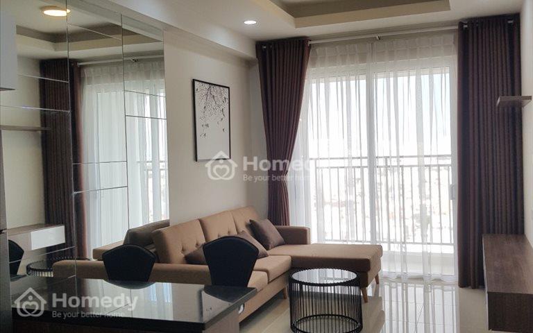 Richstar cần bán căn hộ 2 phòng ngủ, 65m2, đầy đủ nội thất, giá 2.5 tỷ