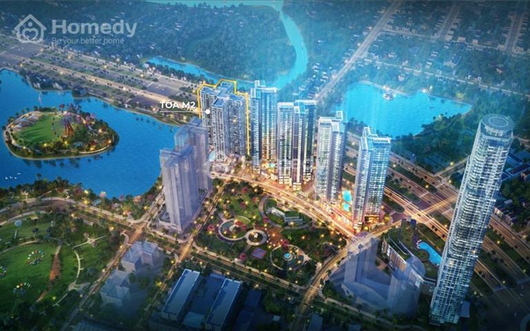 Nhận giữ chỗ có hoàn lại dự án Eco Green Sài Gòn, liền kề Phú Mỹ Hưng ngay trung tâm Quận 7