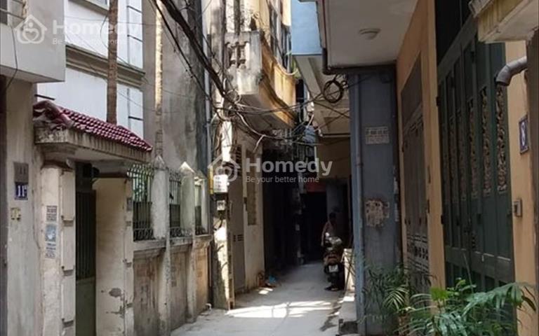 Cho thuê căn hộ chính chủ 70m2, 5 tầng tại 98 Vũ Trọng Phụng, Thanh Xuân - Hà Nội