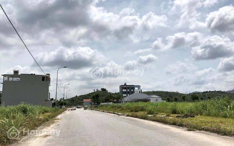 Chính chủ bán đất mặt đường 21m - 104m2 khu đô thị Hà Khánh C
