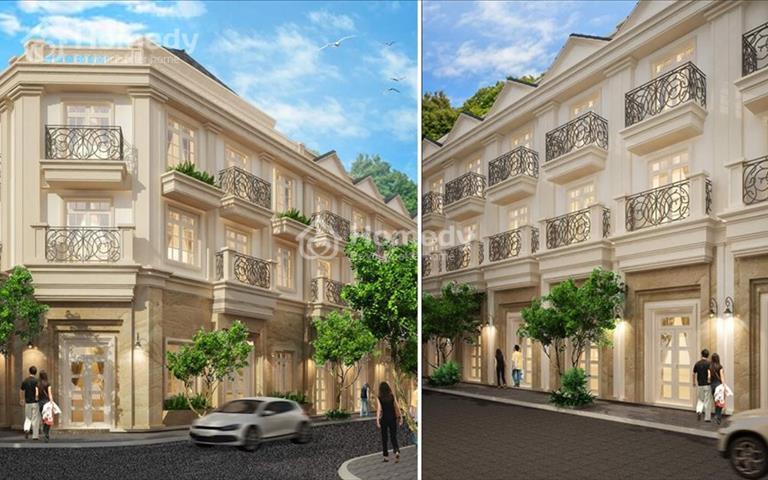 Bán nhà phố đường Bùi Tư Toàn, quận Bình Tân, Hồ Chí Minh