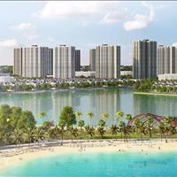 Vinhomes Grand Park chính thức mở bán nhiều căn hộ giá rẻ view đẹp, giá chỉ từ 350 triệu