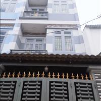 Bán nhà ngay Mã Lò, Bình Hưng Hòa A, 4x11m, giá 2.5 tỷ, liên hệ chính chủ