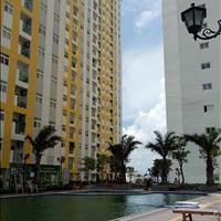Cần cho thuê căn hộ 2 phòng ngủ tại City Gate Towers, mặt tiền Võ Văn Kiệt