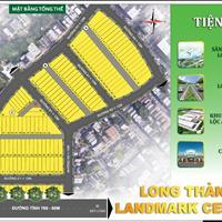 Hot, chỉ với 14 triệu/m2 sở hữu ngay đất nền sân bay Long Thành, cơ hội bứt phá lợi nhuận đầu tư