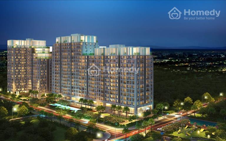 Chính chủ cho thuê căn hộ cao cấp ngay trung tâm Thủ Đức, cam kết giá rẻ nhất thị trường