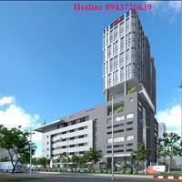 Văn phòng cho thuê tại tòa nhà Toyota Mỹ Đình - 15 Phạm Hùng - Từ Liêm - Hà Nội