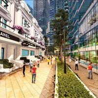 Căn hộ có phố đi bộ trên không đầu tiên tại Sài Gòn