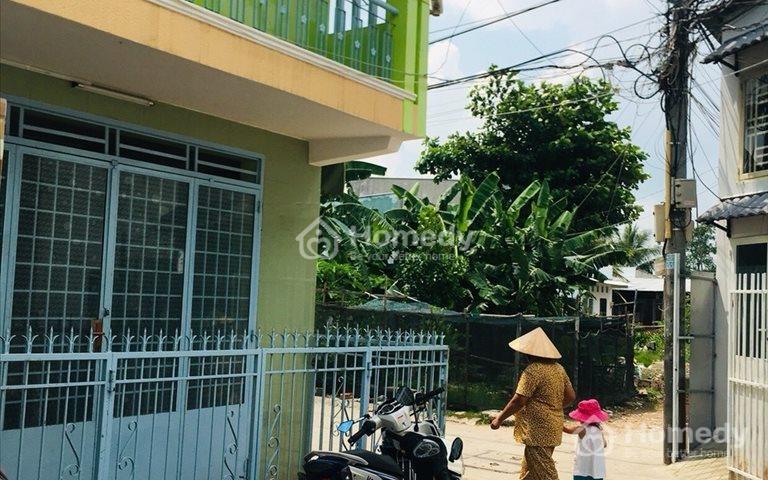 Bán nhà góc hai mặt tiền trục chính hẻm 5 Lê Hồng Phong