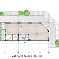 Chú ý, chỉ còn 5 lô góc cuối cùng mặt tiền đường 30m tại dự án gần trường chợ sân bay Long Thành