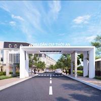 Mở bán nhà phố liền kề Lê Đức Thọ - Cầu Trường Đai, diện tích 347m2 giá chỉ 5.5 tỷ/căn