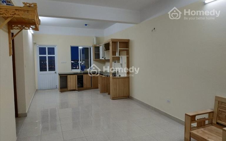 Cho thuê chung cư Thạch Bàn, full đồ, 2 phòng ngủ, giá 6 triệu/tháng