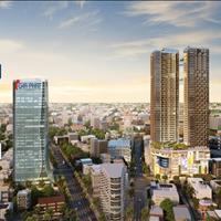 Nhận booking Alpha Hill - tòa tháp đôi căn hộ siêu sang giữa trung tâm quận 1