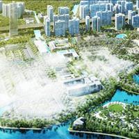 Mở bán dự án Vinhomes Grand Park, nhận booking chỉ với 50 triệu/căn hộ