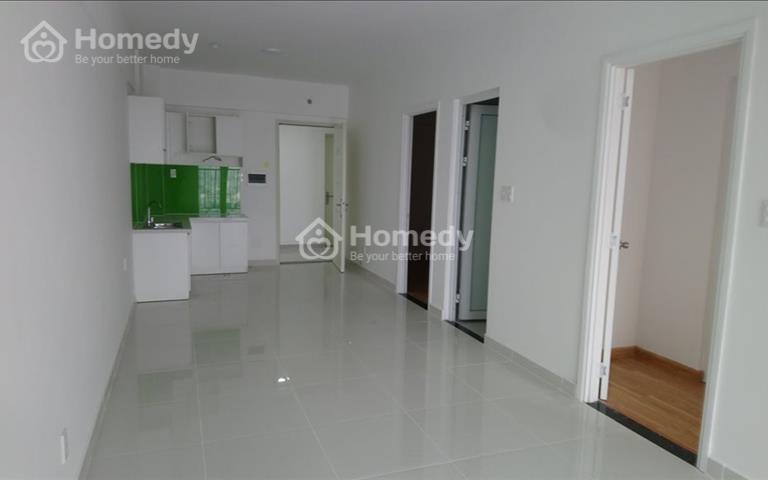 Thuê căn hộ Prosper Plaza, quận 12, Hồ Chí Minh, 2 phòng ngủ, 2WC, 1 ban công