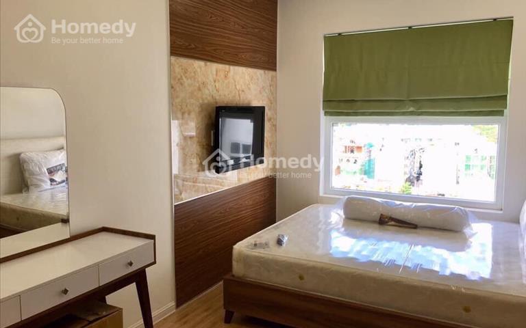 Chính chủ cho thuê các căn hộ Xi Grand Court, giá rẻ hơn thị trường, xem nhà mới 100%