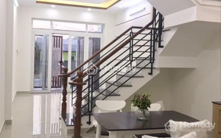 Bán nhà đường 8, phường Linh Xuân, quận Thủ Đức, giá 3,6 tỷ
