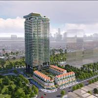 Vườn ngang trời - căn hộ sân vườn - lần đầu tiên xuất hiện tại Hà Nội - Sunshine Golden River