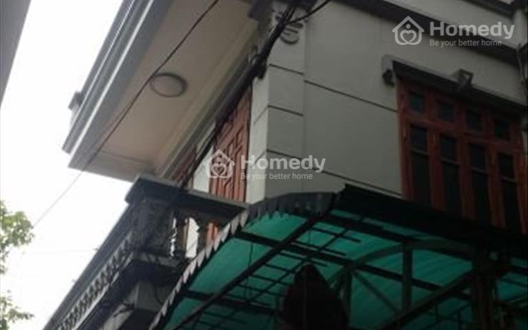 Cần bán nhà chính chủ trong ngõ phố Vĩnh Hưng - Phường Vĩnh Hưng - Hoàng Mai - Hà Nội, 3.8 tỷ
