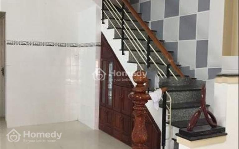 Bán nhà 3 tầng diện tích 5,05x12,3m kiệt Trần Xuân Lê - quận Thanh Khê