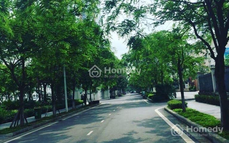 Cần bán căn hộ 3 PN, căn góc, giá 1.6 tỷ khu đô thị sinh thái Hồng Hà Eco City, chuẩn bị nhận nhà
