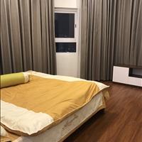 Cho thuê chung cư Ngoại Giao Đoàn, 100m2, 2 phòng ngủ giá 8,5 triệu