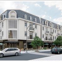 Bán nhà phố 1 trệt 3 lầu, diện tích 5x17m, sổ hồng riêng, vị trí đẹp Quận 12, giá tốt chỉ từ 5.3 tỷ