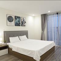 Cần cho thuê căn hộ cao cấp ở khu Ngoại Giao Đoàn, diện tích 110m2, 3 phòng ngủ full nội thất