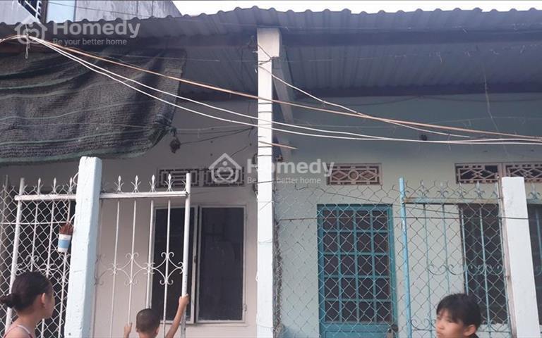 Cần bán nhà cấp 4 kiệt 339 Trường Chinh, quận Thanh Khê, Đà Nẵng