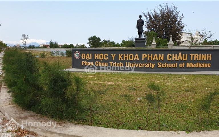 Chào bán đất nền khu Nam Đà Nẵng nằm trong Làng Đại học Đà Nẵng, giá tốt