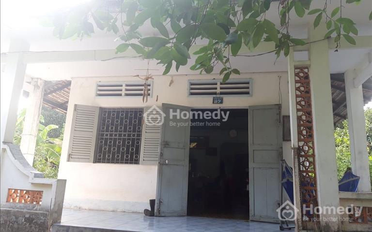 Cho thuê nhà nguyên căn tại An Thạnh, Thuận An, Bình Dương