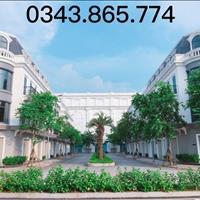 Vincom Shophouse Yên Bái giá chỉ từ 2 tỷ/căn, sổ đỏ chính chủ sở hữu vĩnh viễn