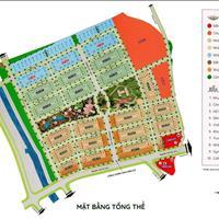 Bán đất nền dự án tại xã Hiệp Phước, Nhơn Trạch, Đồng Nai, diện tích 100m2, giá 699 triệu