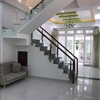 Bán nhà Hiệp Thành 10, ngay ngã 3 Đông Quang, 3.8x11.5, (43.7m2), giá bán chỉ 785 triệu