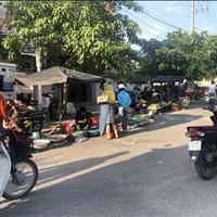 Cần tiền bán lô đất khu phố chợ - Nam Đà Nẵng - nở hậu