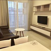 Cho thuê gấp căn hộ Galaxy 9, 2 phòng ngủ, 2 wc, đầy đủ nội thất, tầng cao giá thuê 17 triệu/tháng