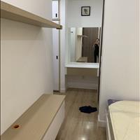 Cho thuê gấp căn hộ 2PN, Galaxy 9, có đầy đủ nội thất, tầng cao view thoáng mát, giá tốt chỉ 16 tr