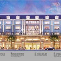 Mở bán giai đoạn 1 Shophouse La Maison Premium, chiết khấu 10% hỗ trợ vay 50% với lãi suất  0%