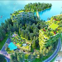 Biệt thự trên cao - Forest In The Sky Flamingo Đại Lải, chỉ 1 tỷ đồng, view hồ