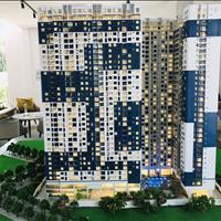 Chính thức mở bán căn hộ cao cấp C SkyView Quốc Cường chỉ 1,6 tỷ/căn - Full nội thất cao cấp