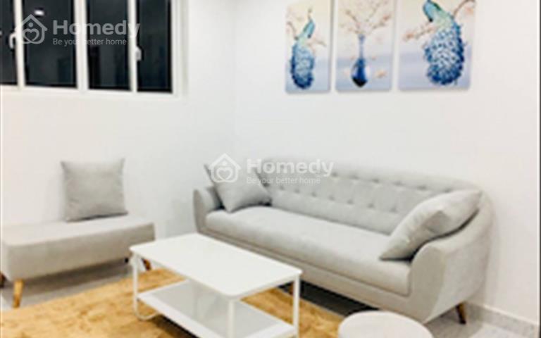 Cho thuê căn hộ cao cấp tại chung cư Thanh Bình Plaza