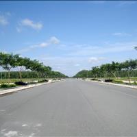 Bán gấp lô đất mặt tiền đường 18m, ngay khu dân cư, 850 triệu